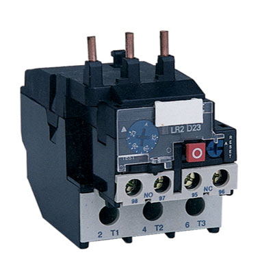 thermal relay JR28(LR2-D)