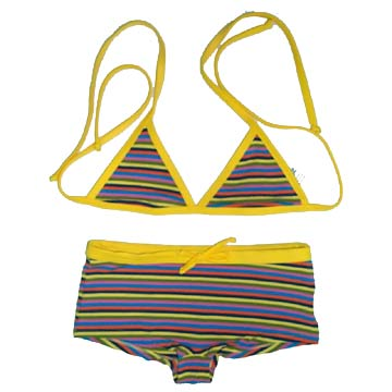 Kid's Mini Bikinis