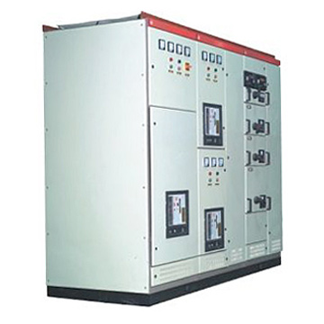 Low Voltage Switchgear Draw-Out Type Switchgears