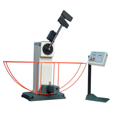Electronic Impact Testing Machines