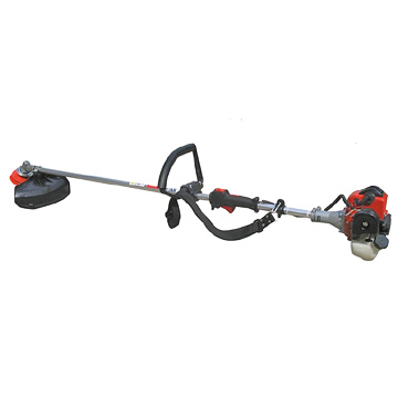 Garden Tool and Brush Cutter