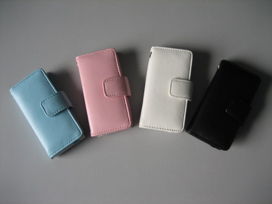 Ipod Leather case