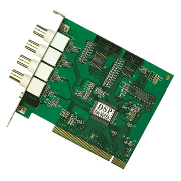 Digital Video Capture Card