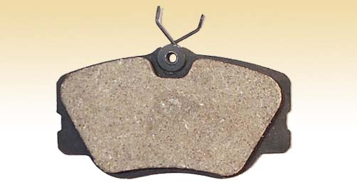 Brake Block and Brake Pads