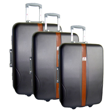 ABS Trolley Cases