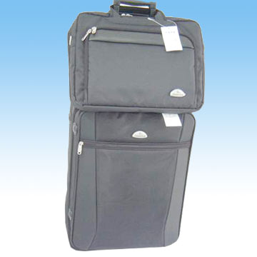 Nylon Trolley Case & Briefcases