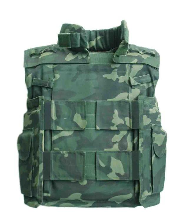 Bullet-proof Vest---iv Fb-040528ce