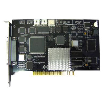 H.264 DSP DVR Card
