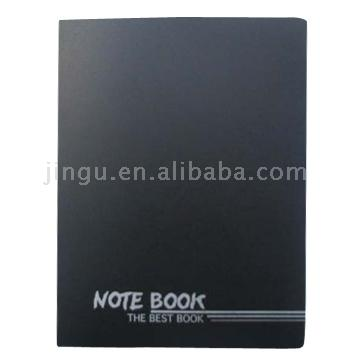 Notebook & Diary