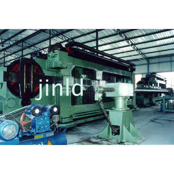 Gabion Mesh Machines