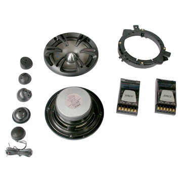 Car Speaker Component Kit