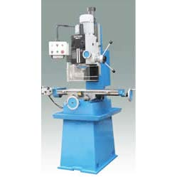 Drilling & Milling Milling Machine