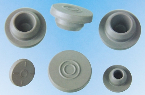 butyl stopper