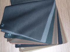 Sell Wool Fabric