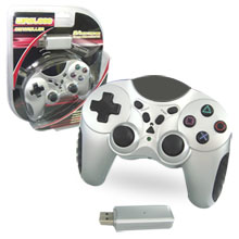 PS3 2.4G Wireless Controller