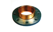 Copper-plated Steel Flange