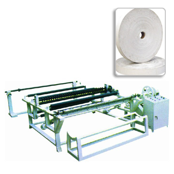 Tissue Paper Slitting Machines
