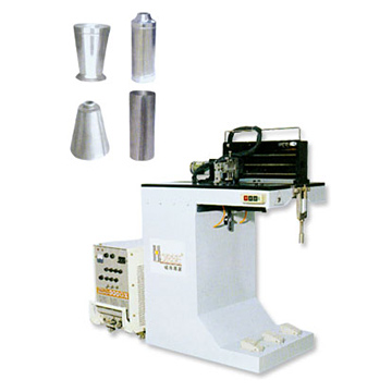 Straight Seam Welding Machines