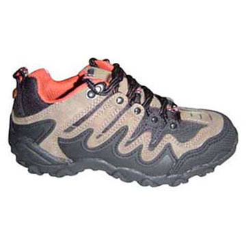 Boy's Hiking Shoes