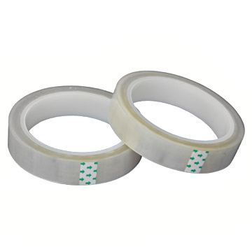 Polyester Film Silicone Adhesive Tapes