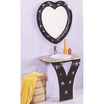 Romantic Washbasin
