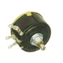 Single-turn Wirewound Potentiometer