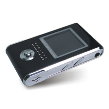 Video MP3 Player