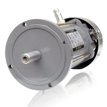 Permanent-Magnet DC Motors