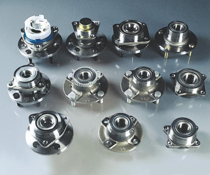 Wheel Hub,Wheel Hub Unit,Wheel Hub Assembly for Various Cars,Trucks and Buses