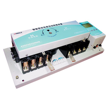 Automatic Transfer Switch Device