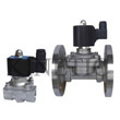 stainless valve stainless steel solenoid two way valve