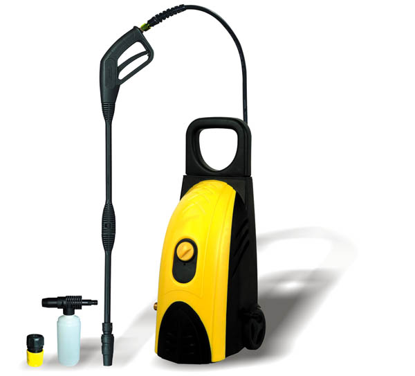 High Pressure Washer KingWash