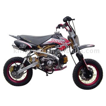 Alloy Frame Dirt Bikes