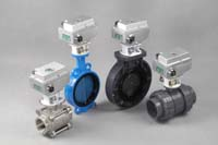 1500 electric operated valve for automatic valve