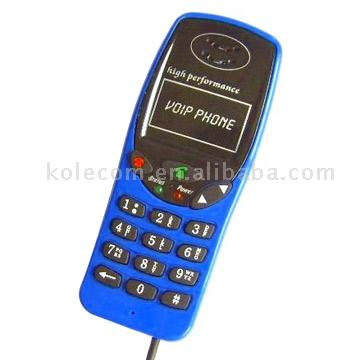 Bluesky USB VoIP Phone