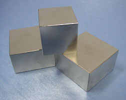 Huge Block Type Sintered Magnet