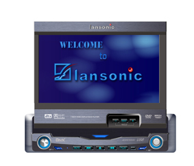 Car Dvd Player-lc8888