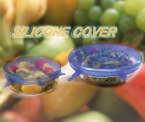 Silicone Cover Sets