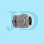 high grade stainless steel sus304 non-standard bushing sleeve fabricated by cnc lathe for auto parts
