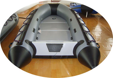 Inflatable Boat UB650-U