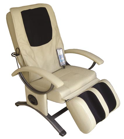 Tapping Massage Chair(Massager)