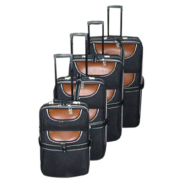 Trolley Luggages