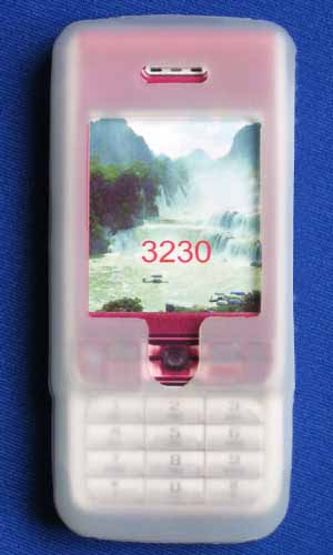 Nokia 3230 Mobile Case