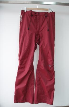 3-layer Outdoor Trousers