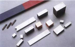 Alnico magnets SmCo Magnets