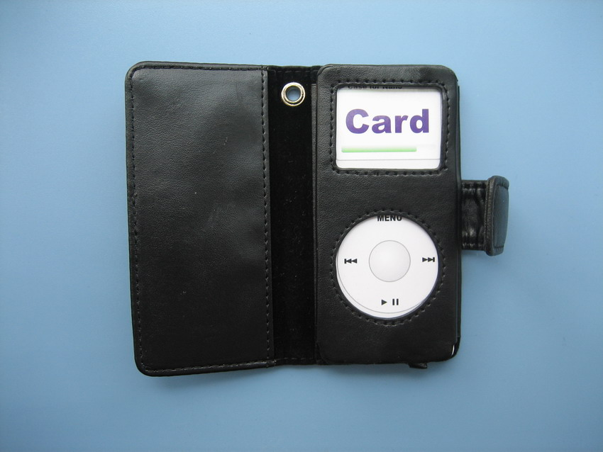 leather case for ipod nano 4