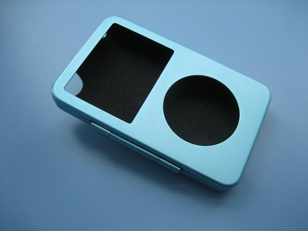 metal case for ipod video 1