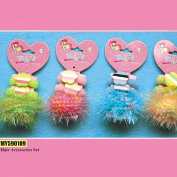 Hair Accessories Sets