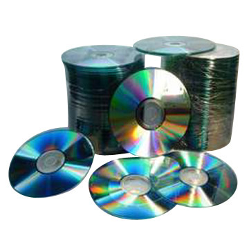 Mini CD-R Disks
