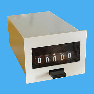 5-digit Electromagnetic Counter
